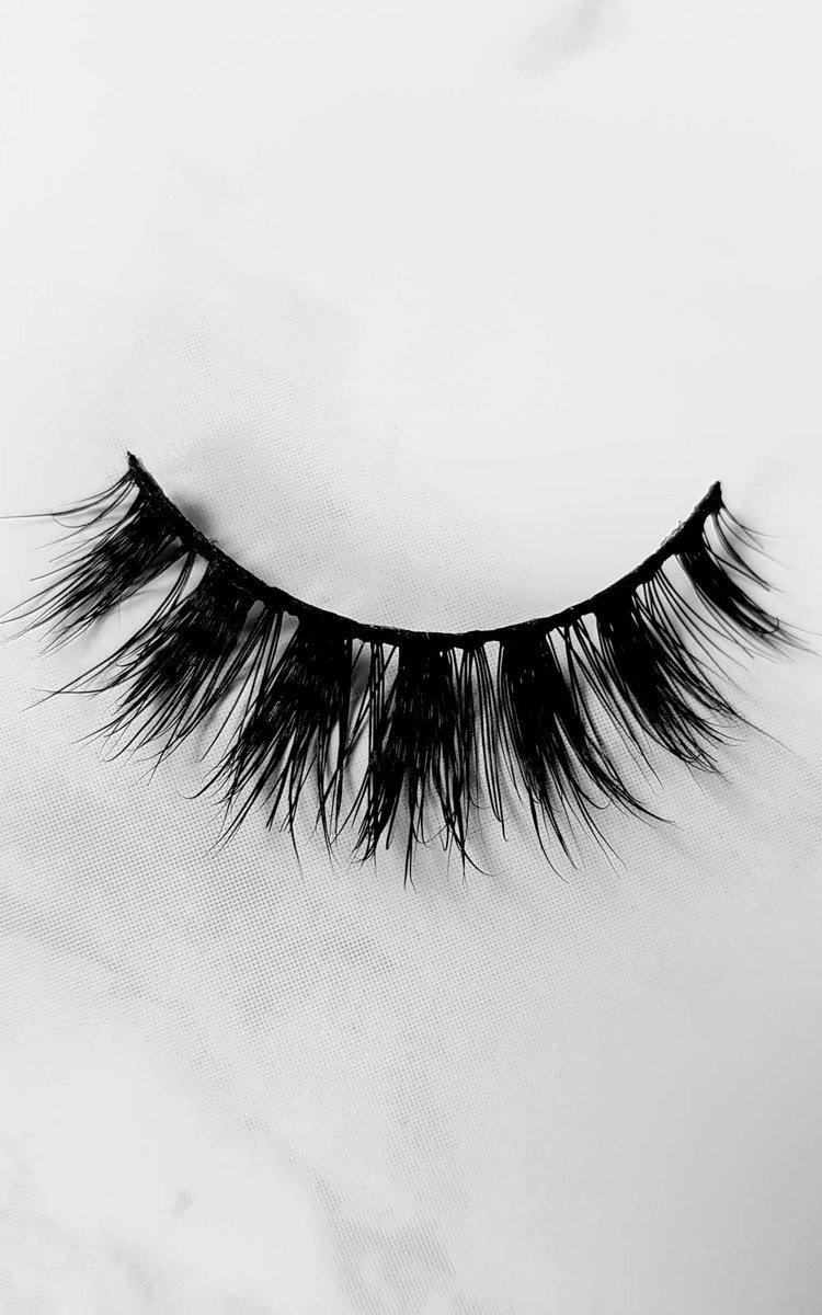 aaaf06ea618 ikrush womens luxury mink lashes - famous