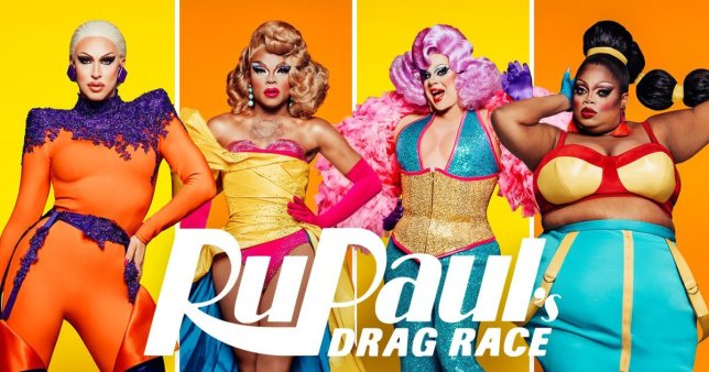 Ru Paul Drag Race